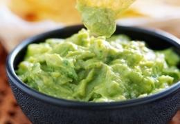 Toronto's greatest guacamole