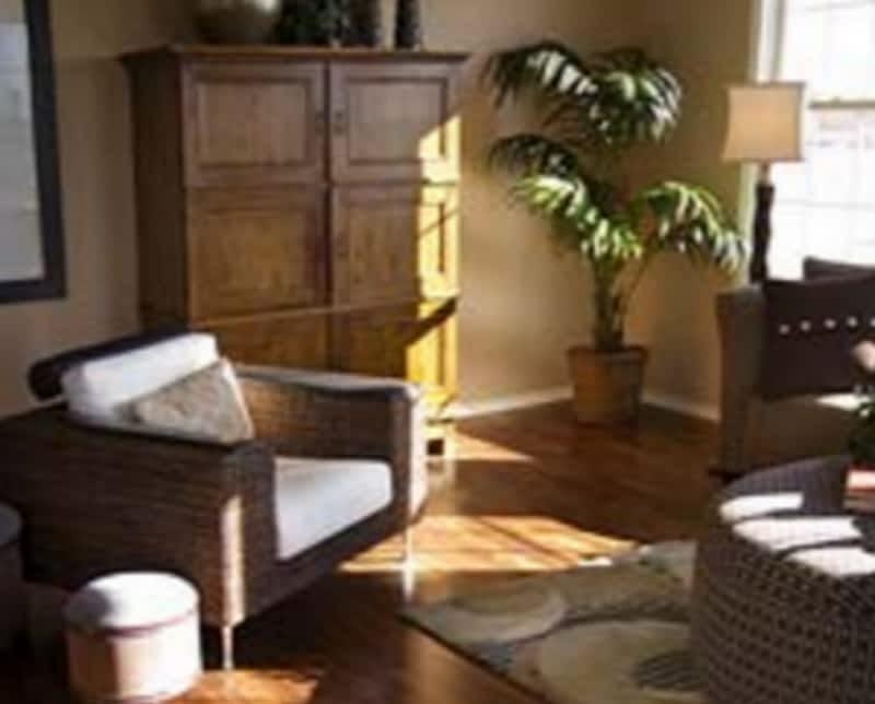 photo Custom Hardwoods Flooring