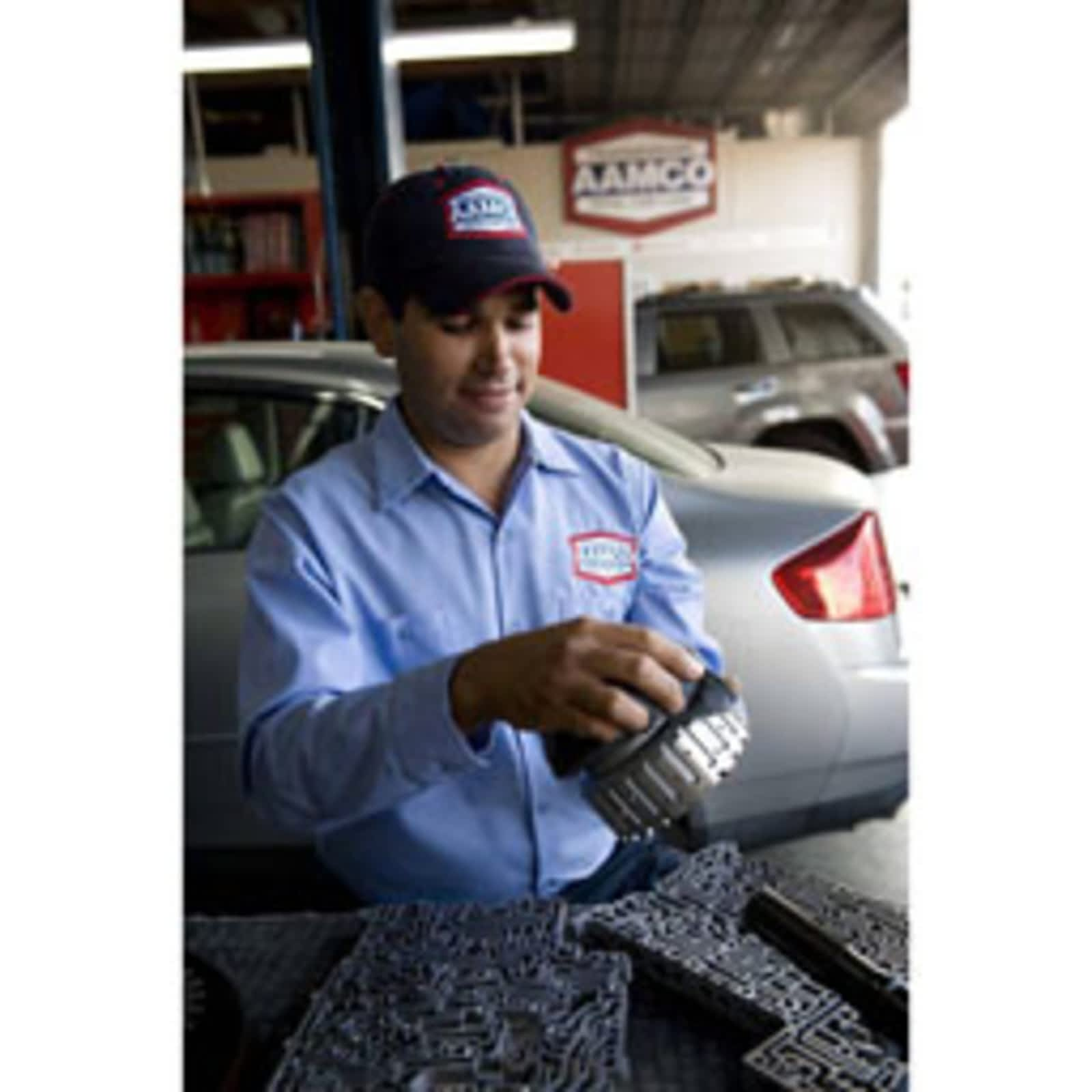 AAMCO Transmissions & Total Car Care - Opening Hours - 305