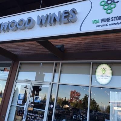 Westwood Wines - Wineries - 604-464-5009