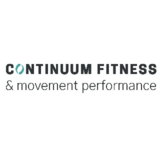 View Continuum Fitness and Movement Performance's Cantley profile