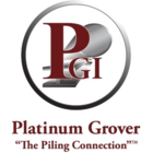 Platinum Grover Int Inc - Pipes