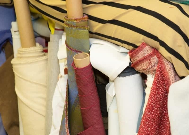 photo Robby's Custom Upholstery