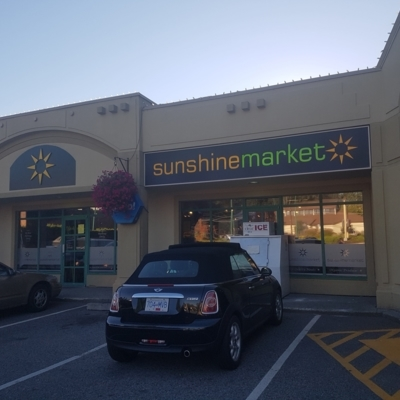 Sunshine Market - Grocery Stores
