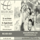 Bedford Orthodontics - Dentists