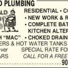 MacDonald Plumbing - Plumbers & Plumbing Contractors - 905-576-6421
