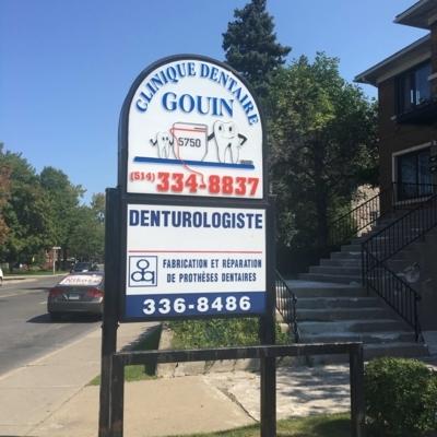 Clinique Dentaire Gouin - Dentistes