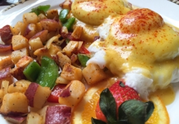 Dig in at these top brunch spots in Calgary