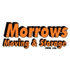 Morrow's Moving & Storage (1976) Ltd/Allied Van Lines Canada Agent - Moving Services & Storage Facilities