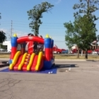 Rent A Event - Party Supply Rental - 437-928-6887