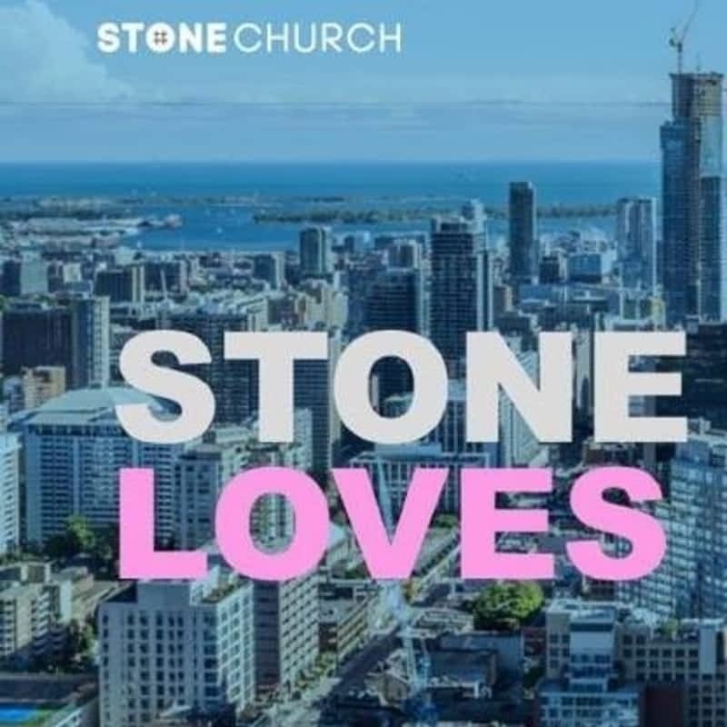 photo Stone Church