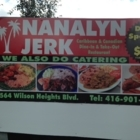 Nanalyn Jerk - Restaurants antillais
