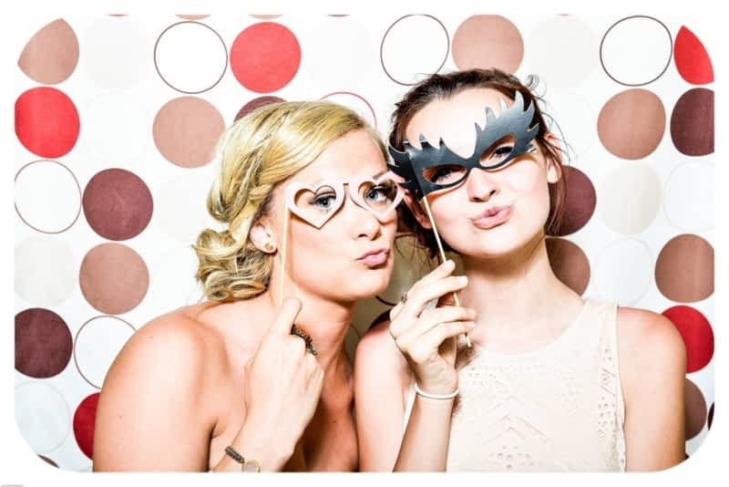 photo Glamourbooth - Photobooth Rental Company
