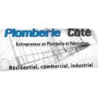Plomberie Côté - Logo