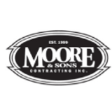 Moore & Sons Contracting - Concrete Contractors