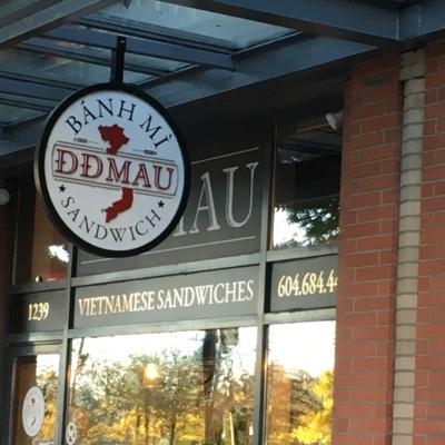 DD Mau - Restaurants