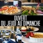 Le Coin Du Feu - Restaurants français - 450-373-3335