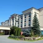 Hampton Inn & Suites by Hilton Laval - Hotels - 450-687-0010