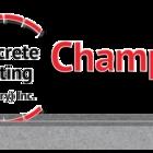 Champion Concrete Cutting (Calgary) Inc - Windows