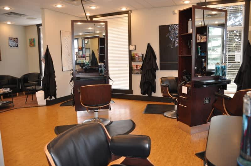 photo CaVaBien Hair Studio & Day Spa Ltd