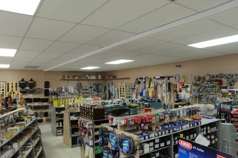 Oaktown Lock Amp Hardware Ltd Oakville On 198 Speers Rd