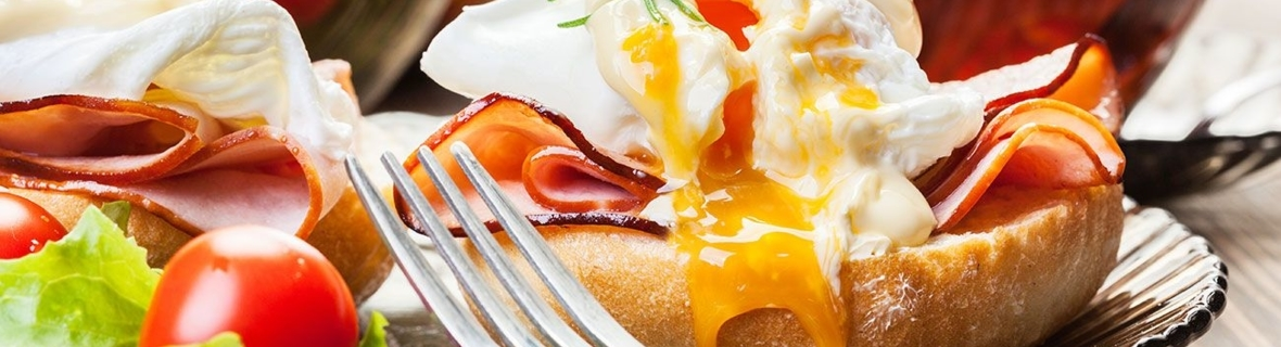 Rise and shine at these Little Italy brunch spots