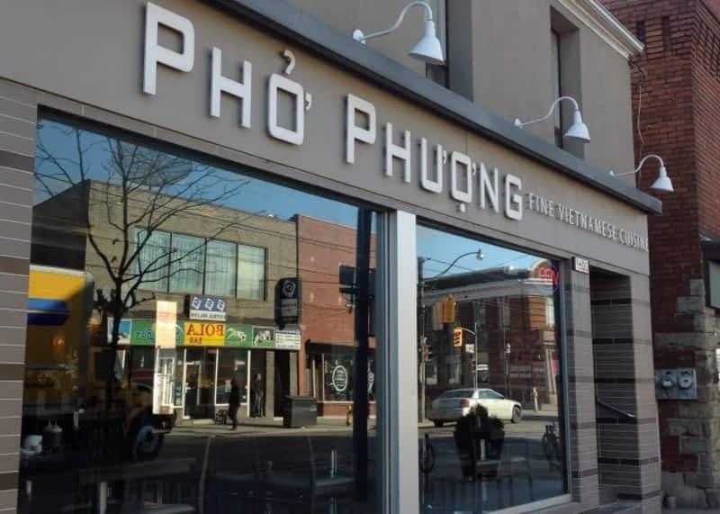 photo Pho Phuong