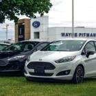 Wayne Pitman Ford Lincoln Inc. - New Car Dealers - 519-824-6400