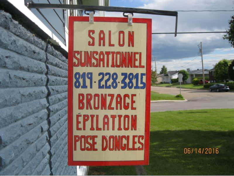 photo Salon Sunsationnel