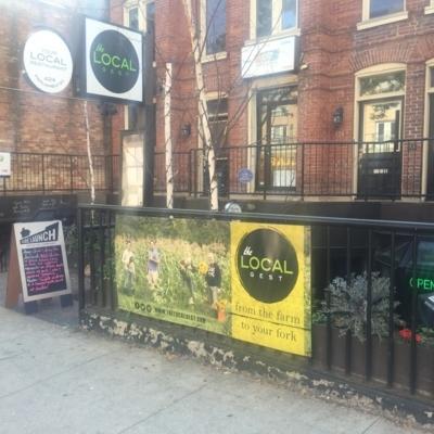 Voir le profil de The Tilted Dog Pub & Kitchen - East York
