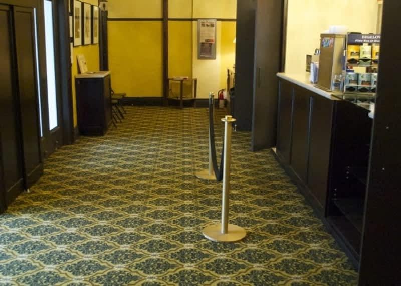 photo The Revue Cinema