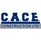 Cace Construction Ltd - Entrepreneurs en canalisations d'égout