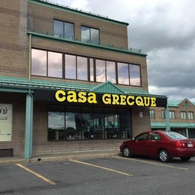 Casa Grecque - Restaurants - 450-359-4066