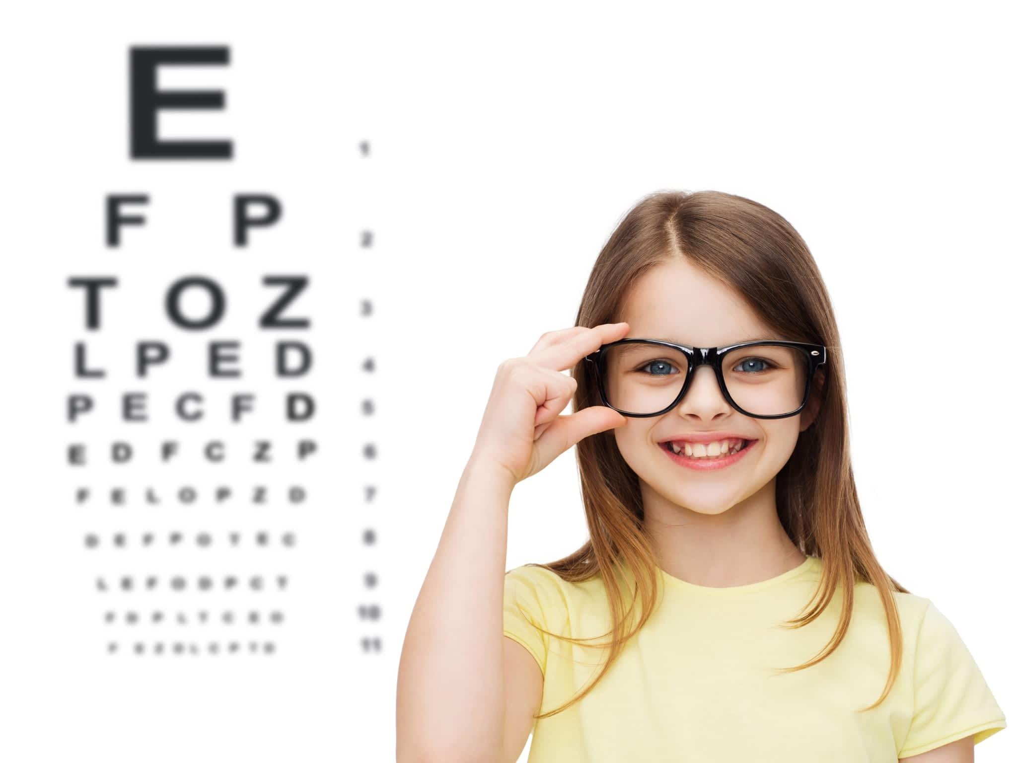 photo Victoria Assn of Optometrists