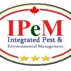 IPEM Integrated Pest & Environmental Management - Pest Control Services - 587-470-4558