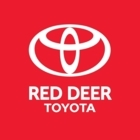 Red Deer Toyota - New Car Dealers