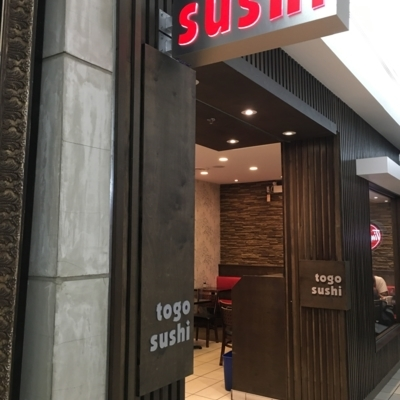 Togo Sushi - Restaurants