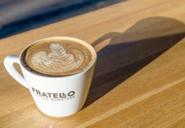 Coffee shops staffed by the best baristas in Calgary