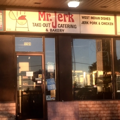 Mr Jerk - Fish & Chips - 416-724-9239