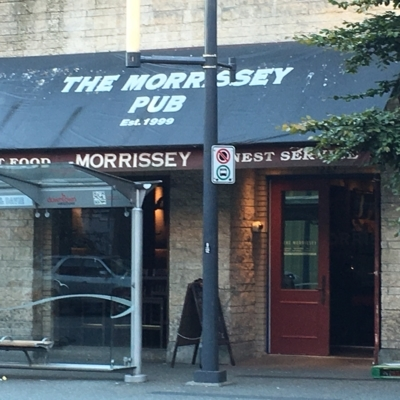 The Morrissey - Pubs