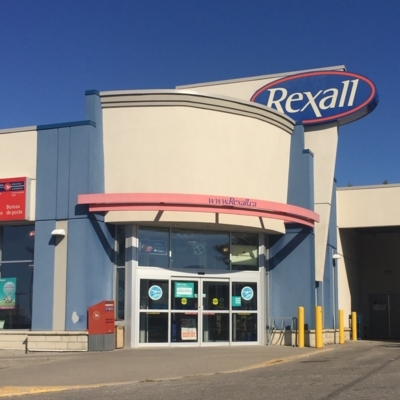 Rexall - Pharmacies - 905-728-0970