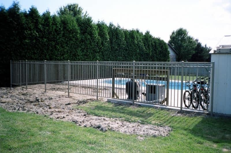 Great Lakes Aluminum Fencing Amp Railing Windsor On