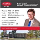 View MaxWell Polaris's Edmonton profile