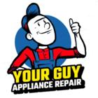 Your Guy Appliance Repair - Logo