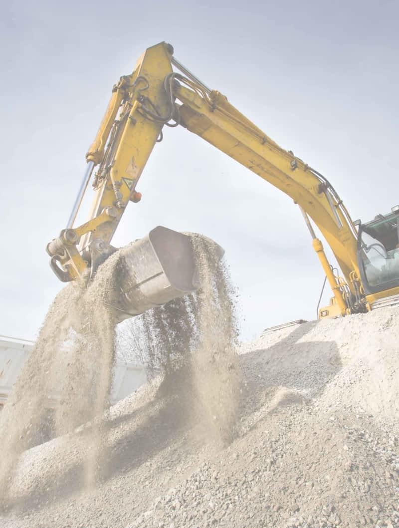 photo Stoneridge Sand & Gravel