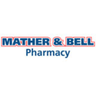 I.D.A. - Mather and Bell Pharmacy - Logo