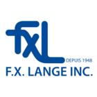 FX Lange Inc - Articles en fer