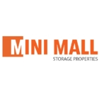 Mini Mall Storage Properties - Self-Storage