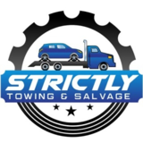 Strictly Towing & Salvage - Vehicle Towing
