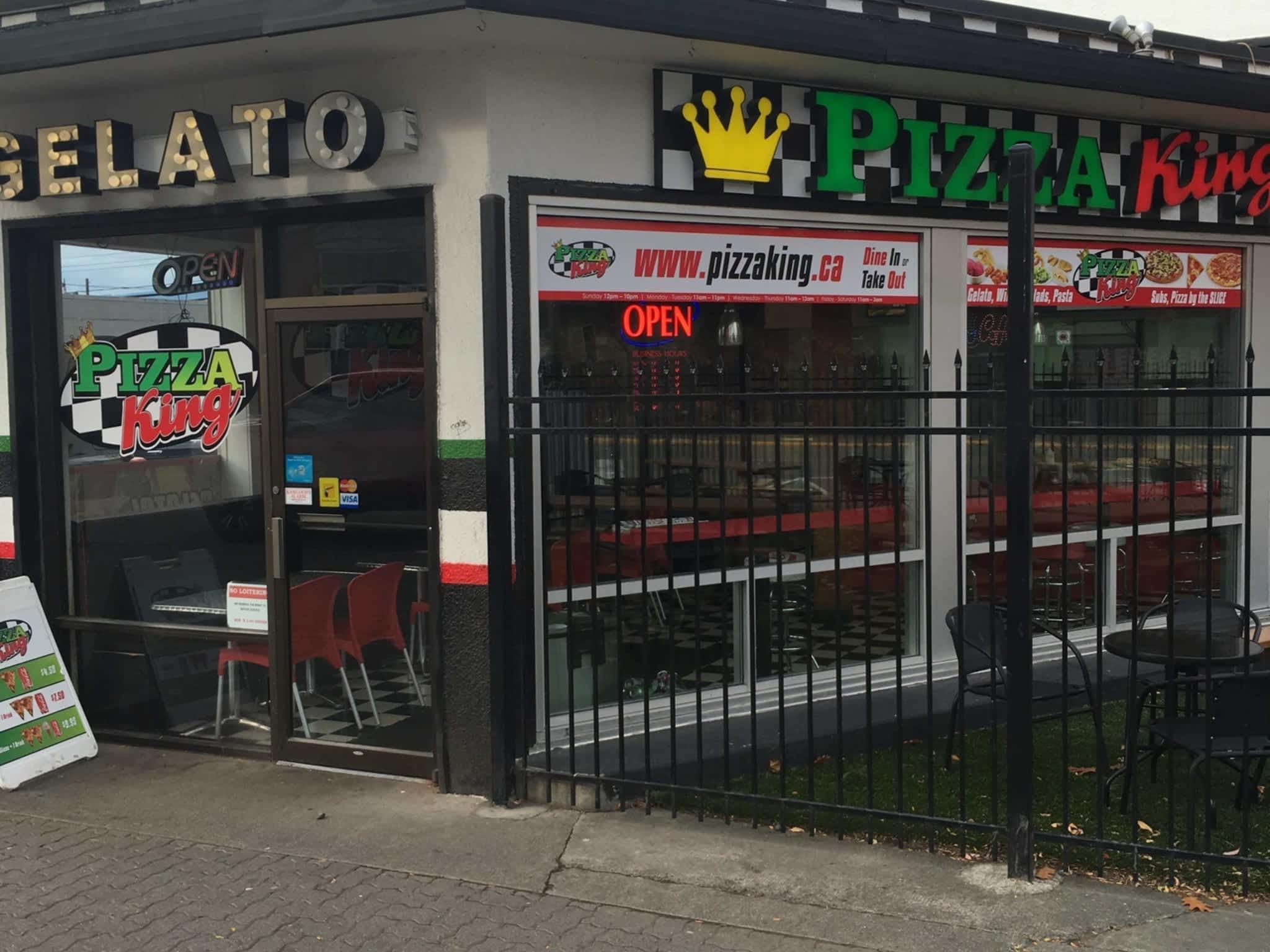 Die Speisekarte für das Restaurant Pizza King aus Winnipeg ist momentan noch nicht vorhanden. Auf unserer Seite finden Sie aus Winnipeg auch eine große Auswahl andere Speisekarten. Schauen Sie sich doch einmal um oder helfen Sie androidmods.ml und tragen das Menü hier ein.